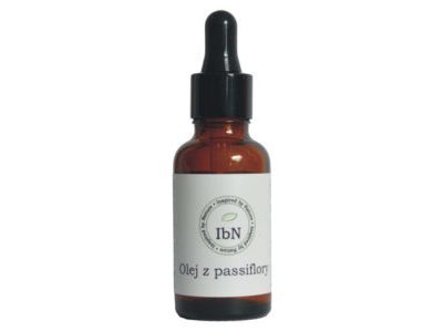 Passion Seed Oil
