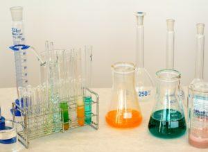 Produkcja kosmetyków - krok po kroku